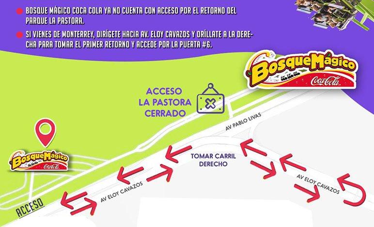 Calendario Bosque Magico 2019.Home Bosque Magico Parque De Diversiones